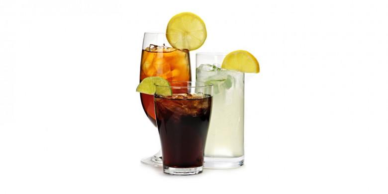 Ice tea - hladno letnje osveženje (recept i posluženje)