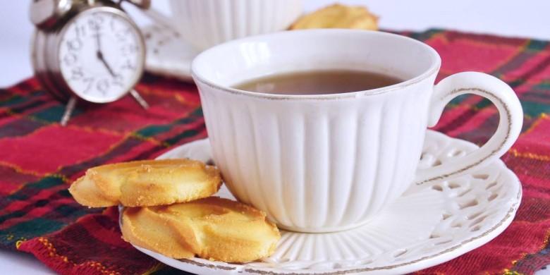 Tradicija ispijanja čaja kod Engleza