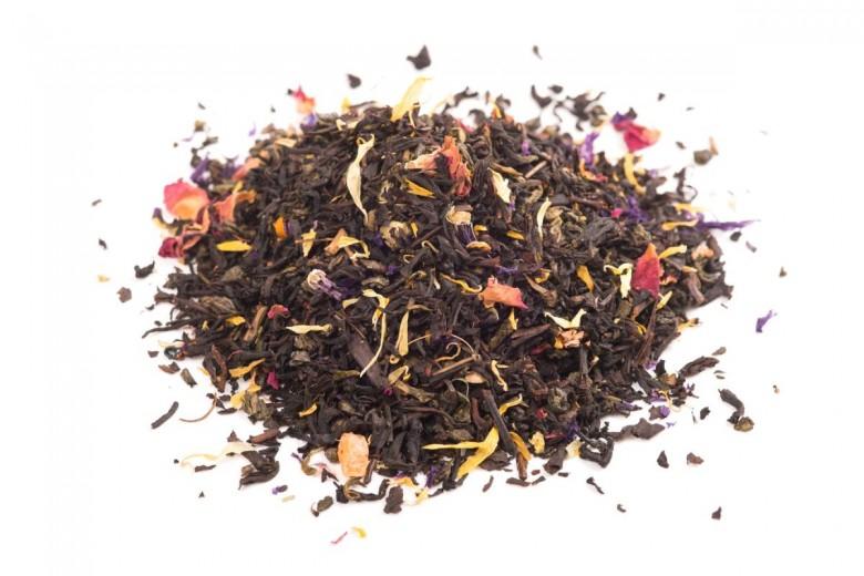 Zanimljivosti o crnom čaju