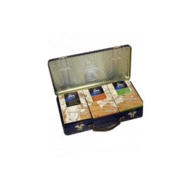 RICHARD Royal Voyage - Kombinacija čajeva, 150g rinfuz, metalna kutija